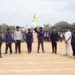 Annual Athletics Meet 2016-17